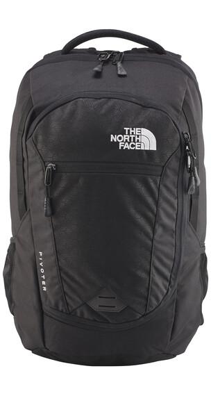 The North Face Pivoter Daypack tnf black